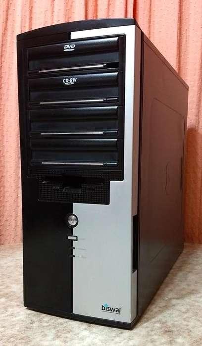 CPU (AMD Athlon Doble Nucleoo)! (Windows 7 Ultimate)!! Llevo a Domicilio)!