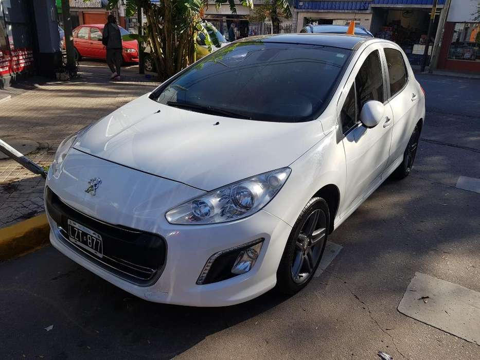 <strong>peugeot</strong> 308 2012 - 80000 km