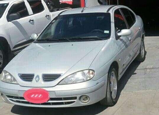 Renault Megane  2005 - 150 km