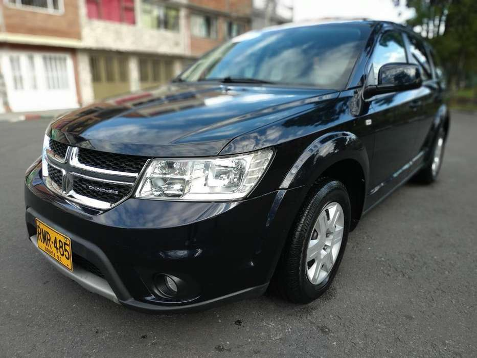 Dodge Journey 2011 - 79000 km