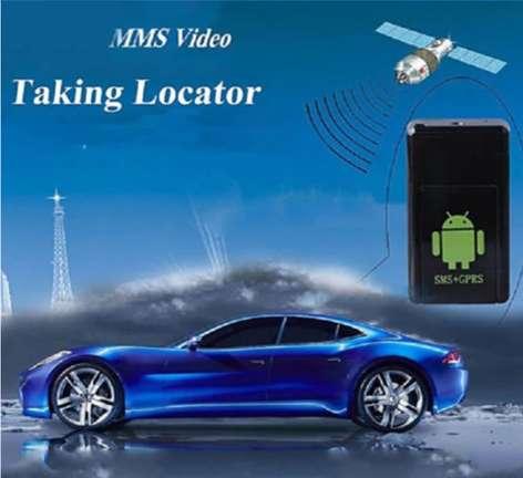 GPS TRACKER GF-08 LOCALIZADOR GPS PARA AUTOS, CAMINONES, MOTOS, ANCIANOS NIÑOS MINI RASTREADOR GPS EN TIEMPO REAL