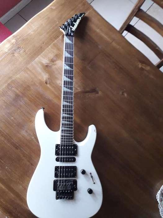 Guitarra Jackson Dinky Xl Japon 96