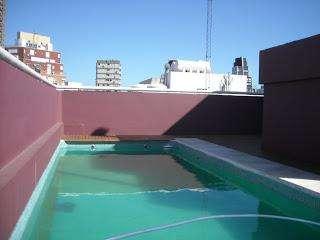 Alquiler Temporal en Palermo - Luis Maria Campos 100