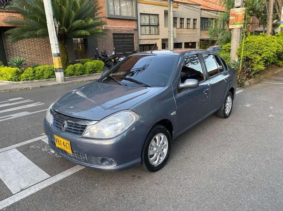 Renault Symbol 2010 - 88000 km