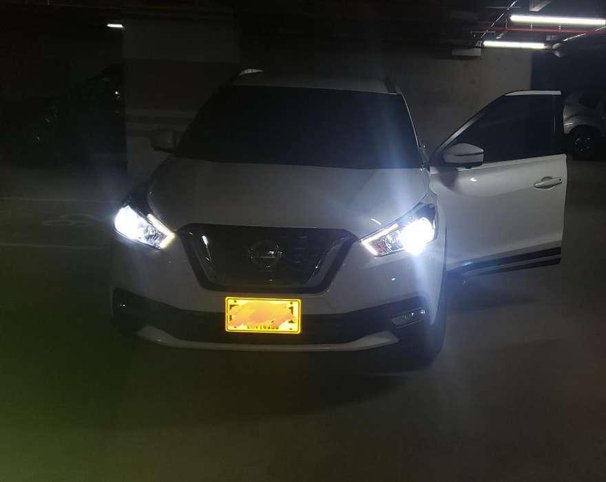 Nissan Kicks 2018 - 14000 km
