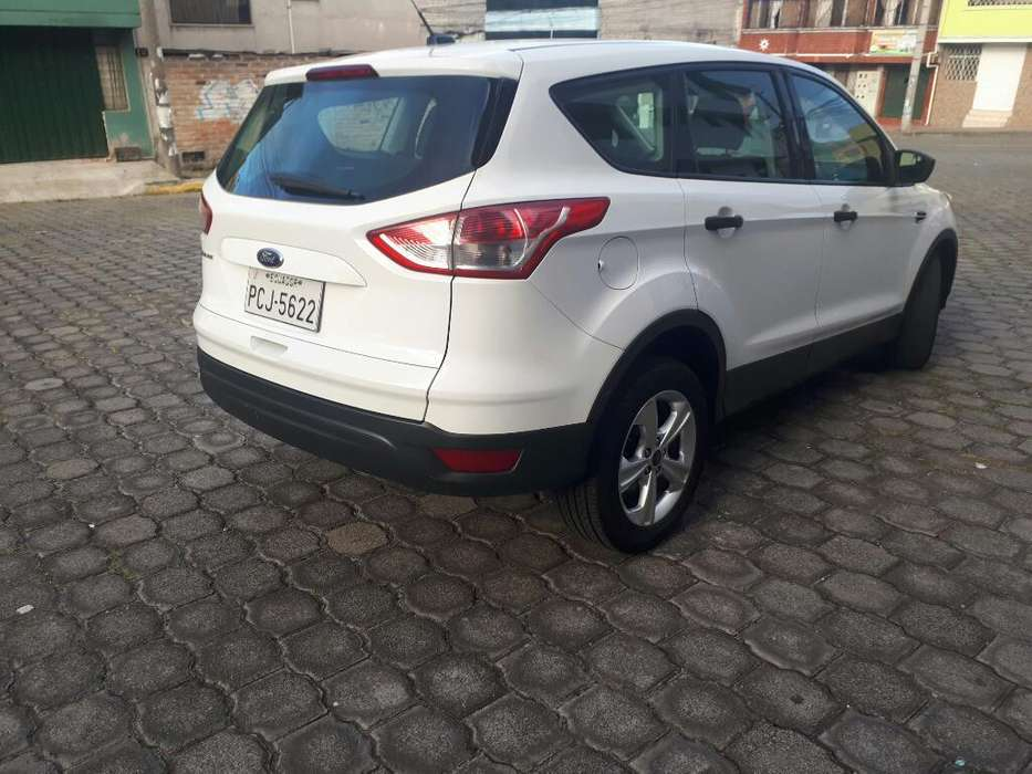 <strong>ford</strong> Escape 2014 - 95000 km