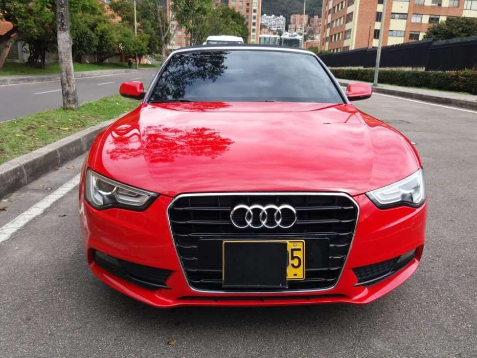 <strong>audi</strong> A5 2013 - 33000 km