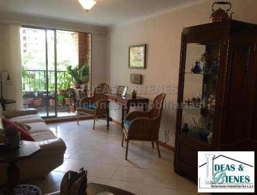 <strong>apartamento</strong> En Venta Envigado Sector Jardines: Código 850668