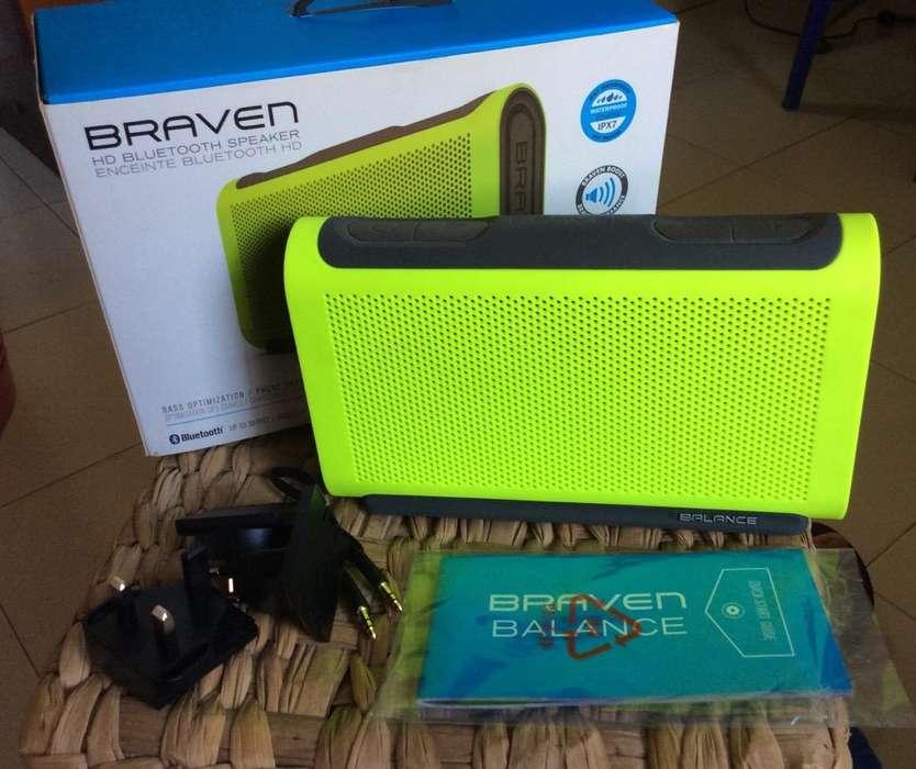 Braven Balance Portable Wireless Speaker