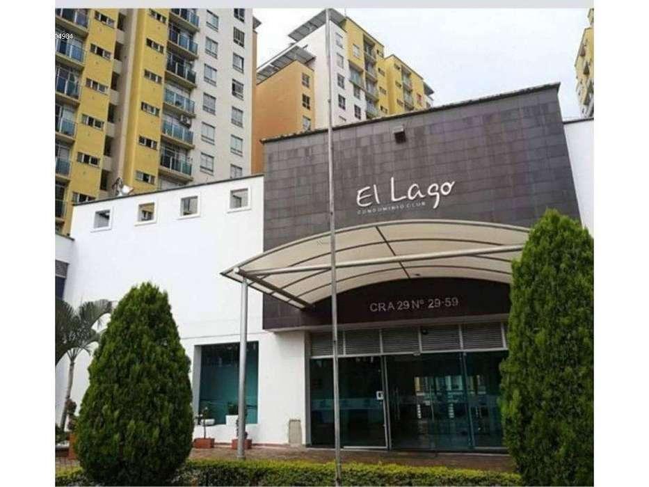 <strong>apartamento</strong> EN VENTA CONDOMINIO EL LAGO. 3 HABITACIONES EXCELENTE PRECIO