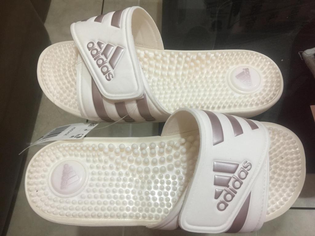 Y Importadas Hombre Unicas Usa Sandalias Adidas Velcro Dama ARLj54
