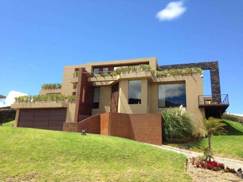 Cod. ABIRE4644 Casa En Arriendo/venta En La Calera La Calera