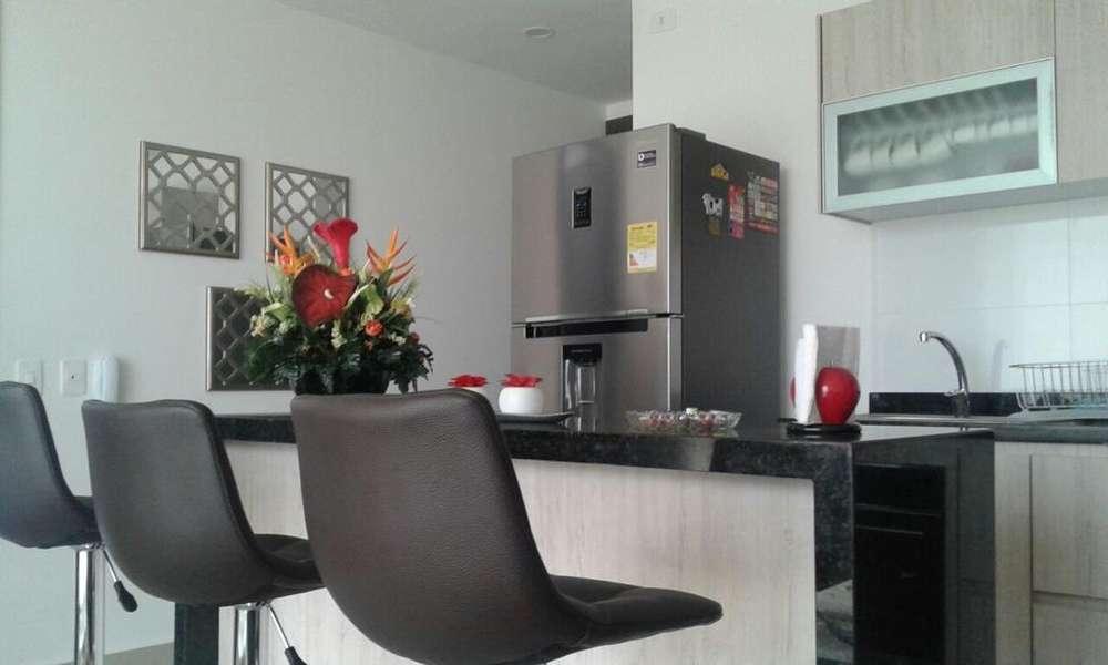 Venta de apartamento en Barranquilla - wasi_1590491