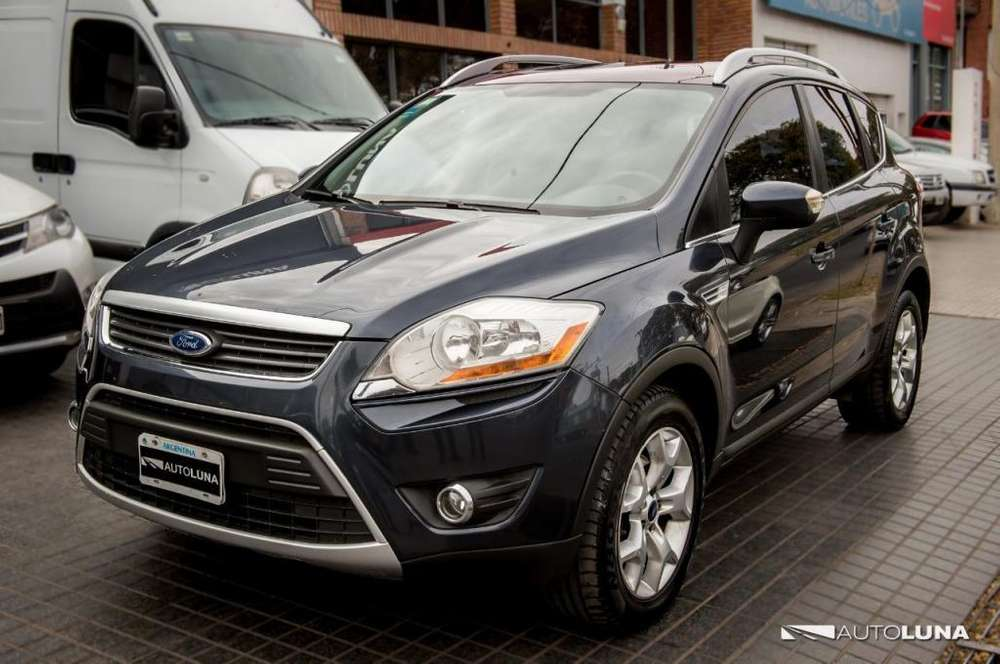 <strong>ford</strong> Kuga 2010 - 105000 km