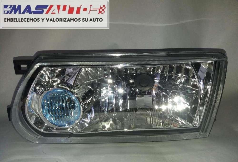 Farola Nissan Sentra b13 2002 2008 / Pago contra entrega a nivel nacional / Envío sin costo
