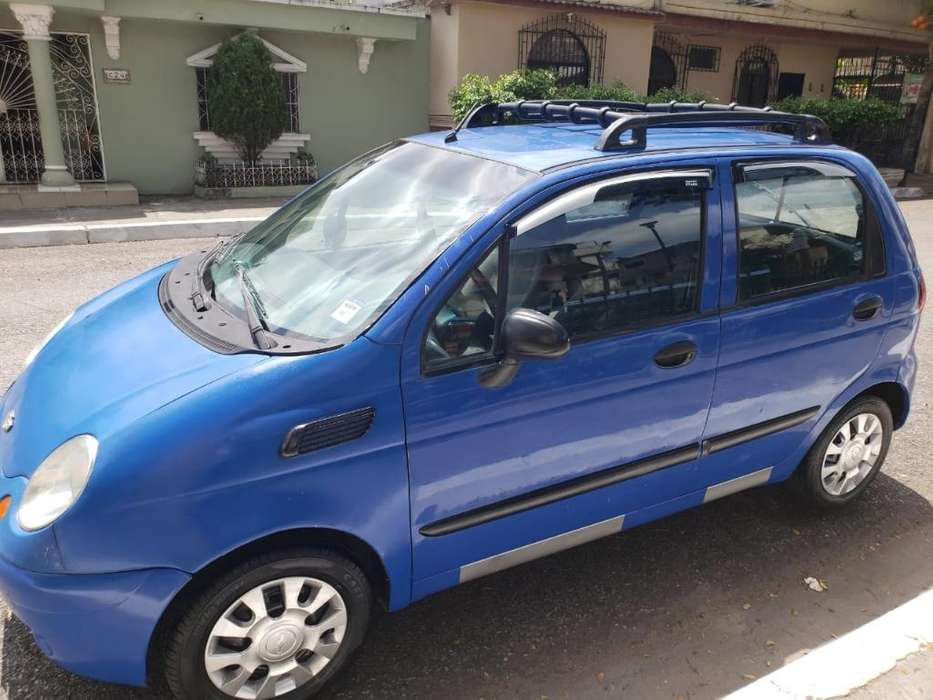 Chevrolet Spark 2005 - 260 km