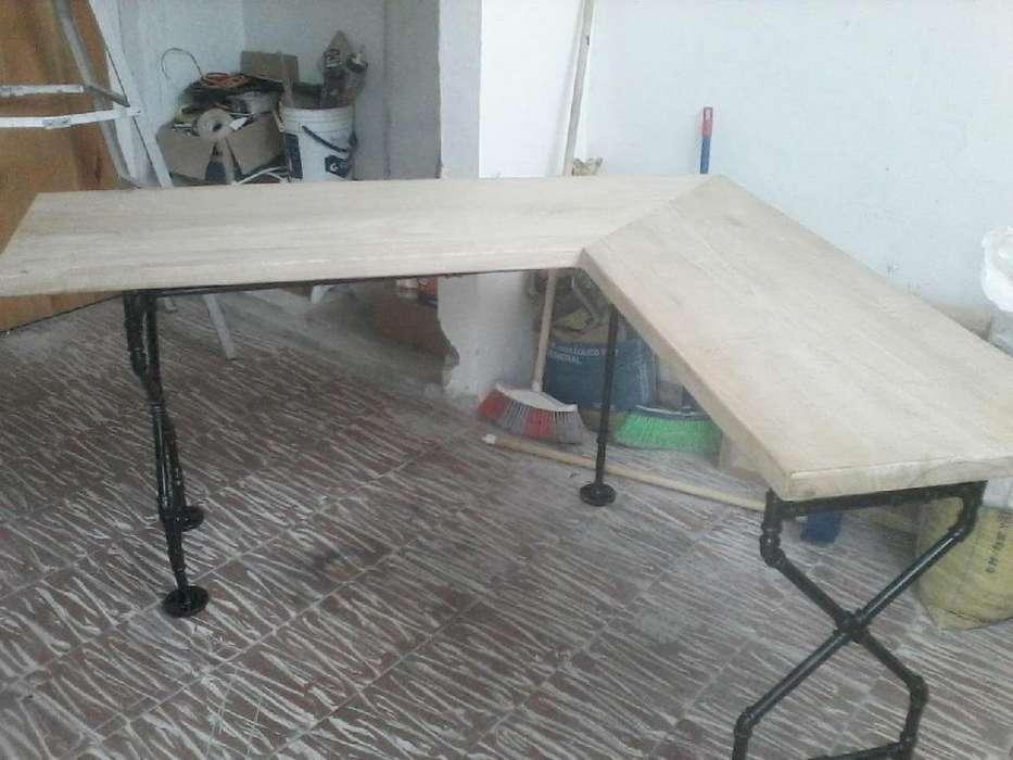 MESA <strong>escritorio</strong> MODELO ABSTRACTO ORIGINAL