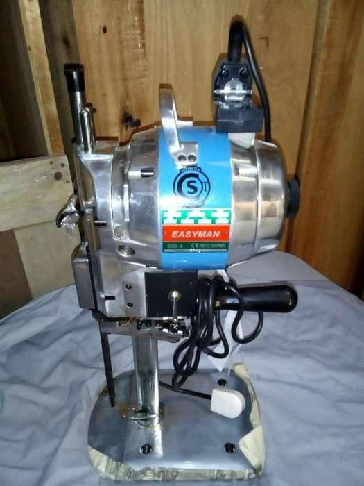 Maquina Cortadora de Tela.oferta
