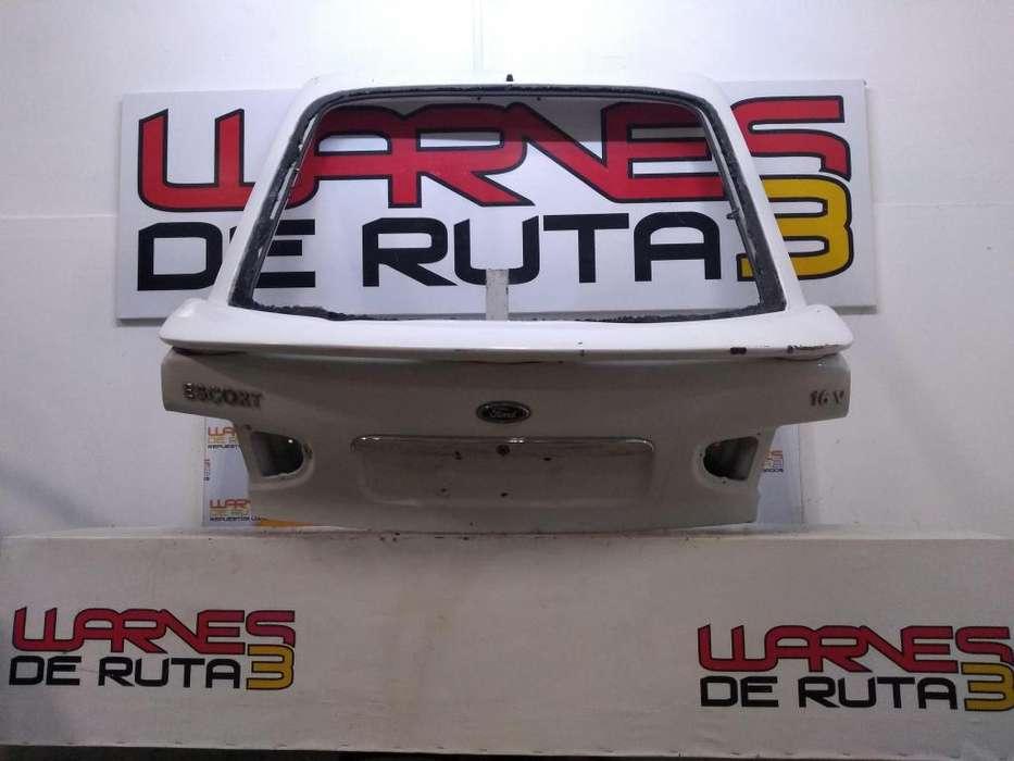 Porton Trasero Ford Escort 02310731