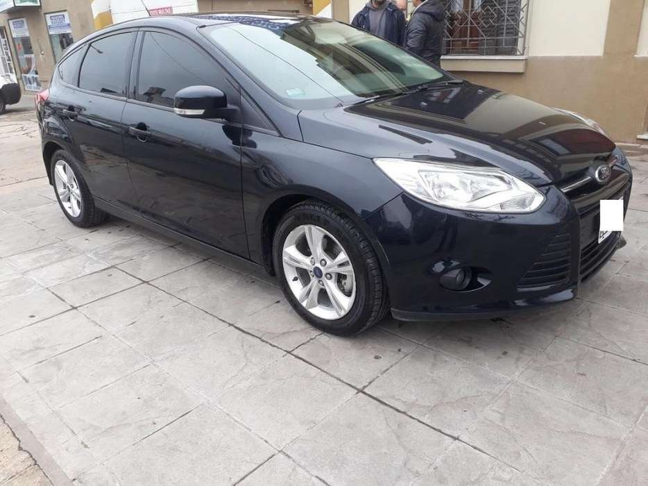 Ford Focus 2014 - 74000 km
