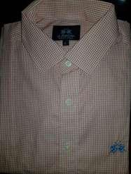 Camisas Tommy Lacoste La Martina Original talle XL