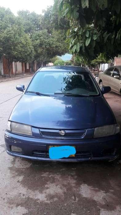 Mazda Allegro 1999 - 140000 km