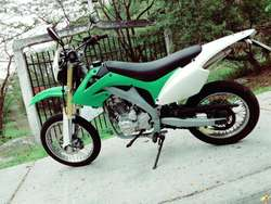 Vendo Oromoto 200 Tipo Cross