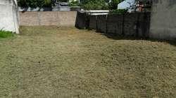 Terreno en venta en Bernal Centro