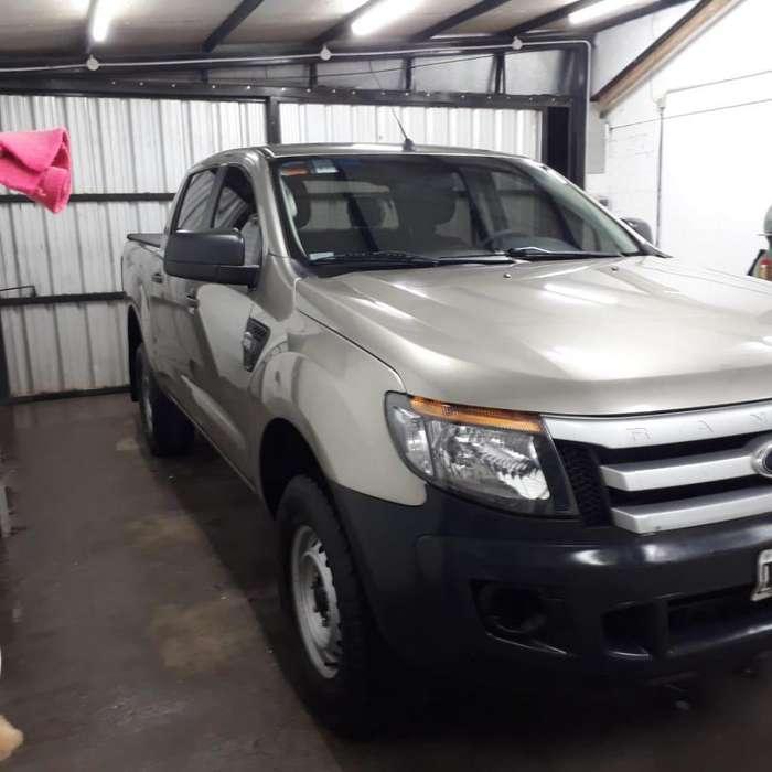 Ford Ranger 2012 - 130000 km