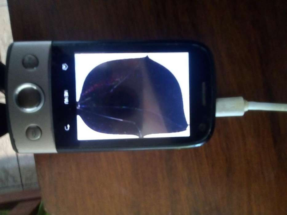Celular Huawei U8100