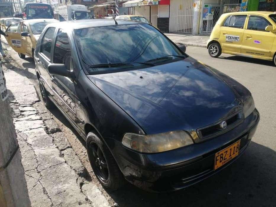 Fiat Palio 2006 - 175000 km