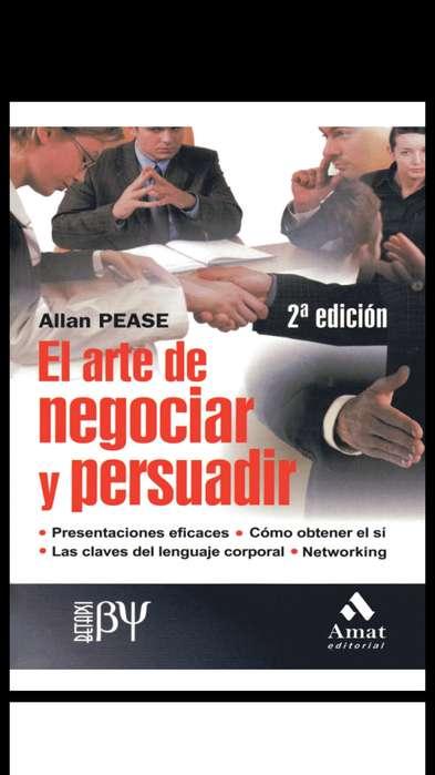 El arte de negociar y persuadir 2da edicin