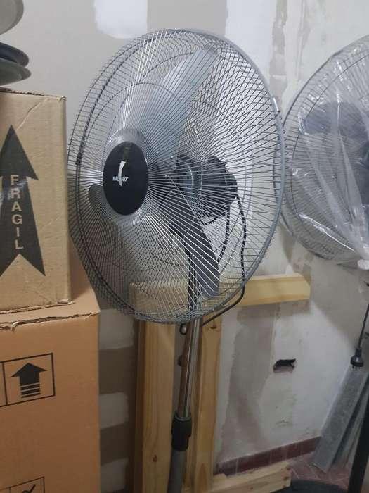 <strong>ventilador</strong> de 20