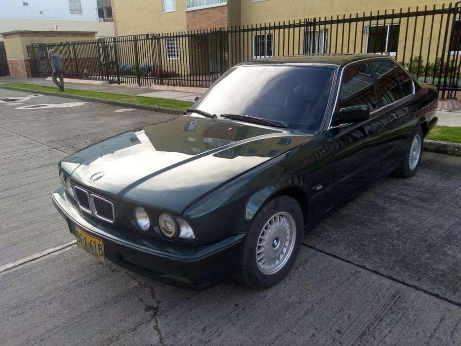 BMW Otros Modelos 1995 - 100 km