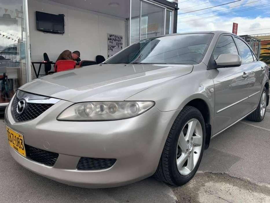 Mazda Mazda 6 2006 - 139000 km