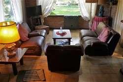 Ref: 8202 - Casa en Alquiler - Pinamar, Zona Norte Tennis