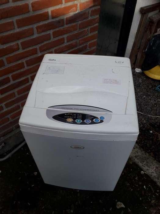 lavarropas gafa water jet 7kg