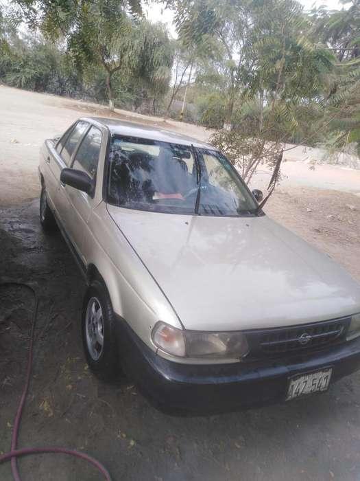 Nissan Sentra 1998 - 100000 km