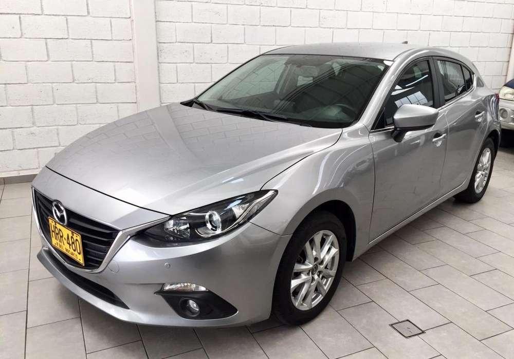 Mazda 3 2017 - 40000 km