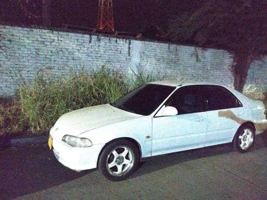 Honda Civic 1992 - 849405 km