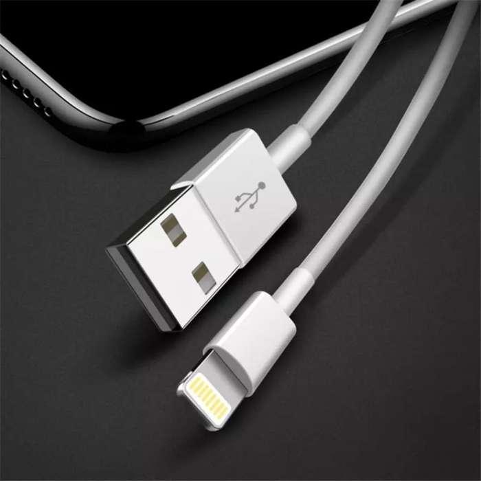Cable Usb de iPhone Nuevo
