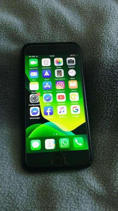 Vendo iPhone 07 Perfecto Estado