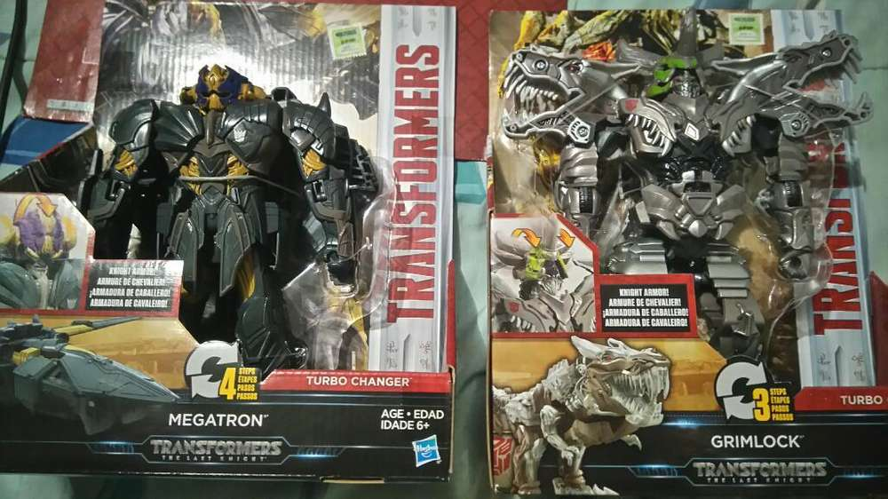 Liquido Transformers Orig.