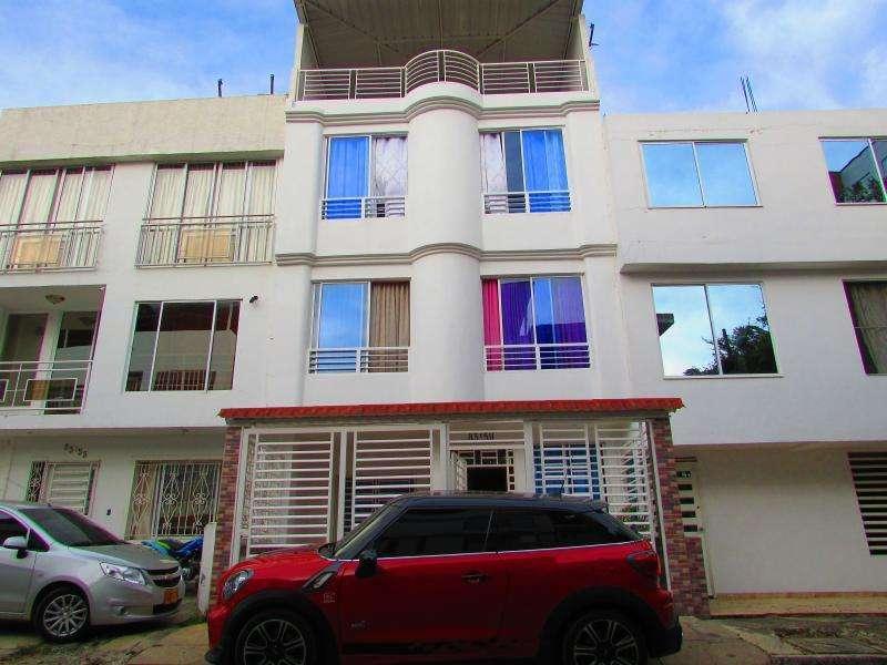 Casa En Venta En Cali Caney Cod. VBSBI11660