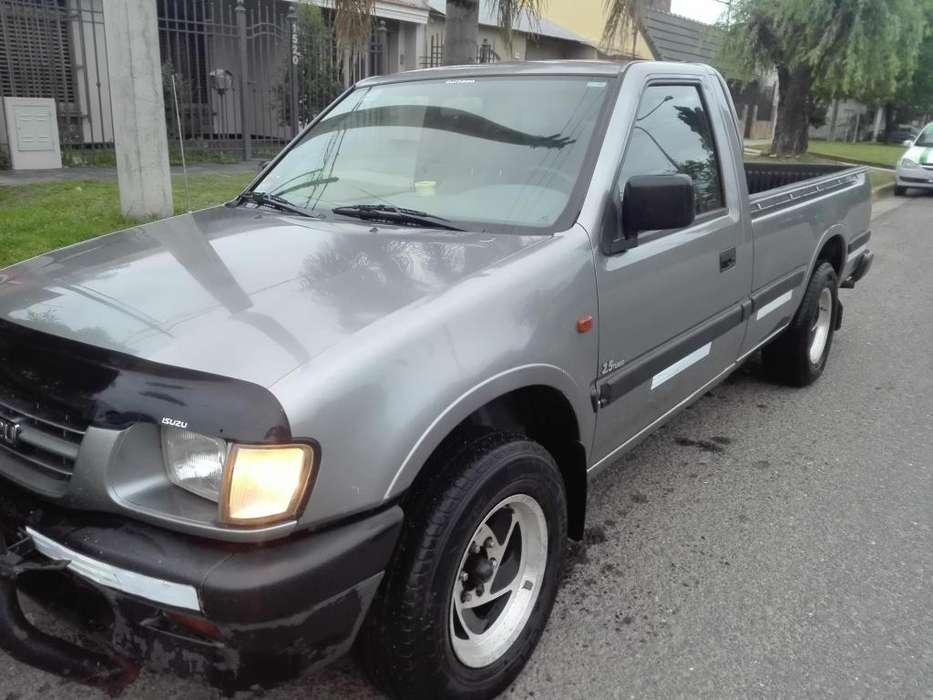 <strong>isuzu</strong> Pick-Up 1999 - 214000 km