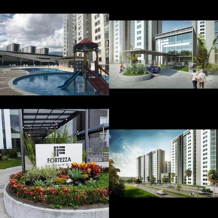 Hermoso Apartamento en Exclusivo Sector