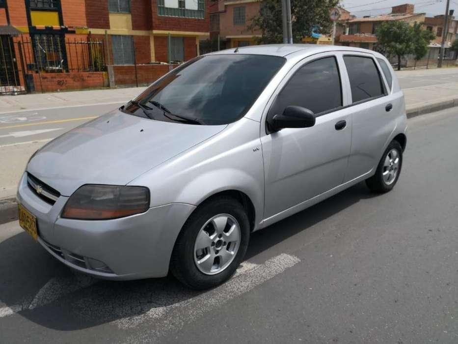 Chevrolet Aveo 2009 - 89000 km