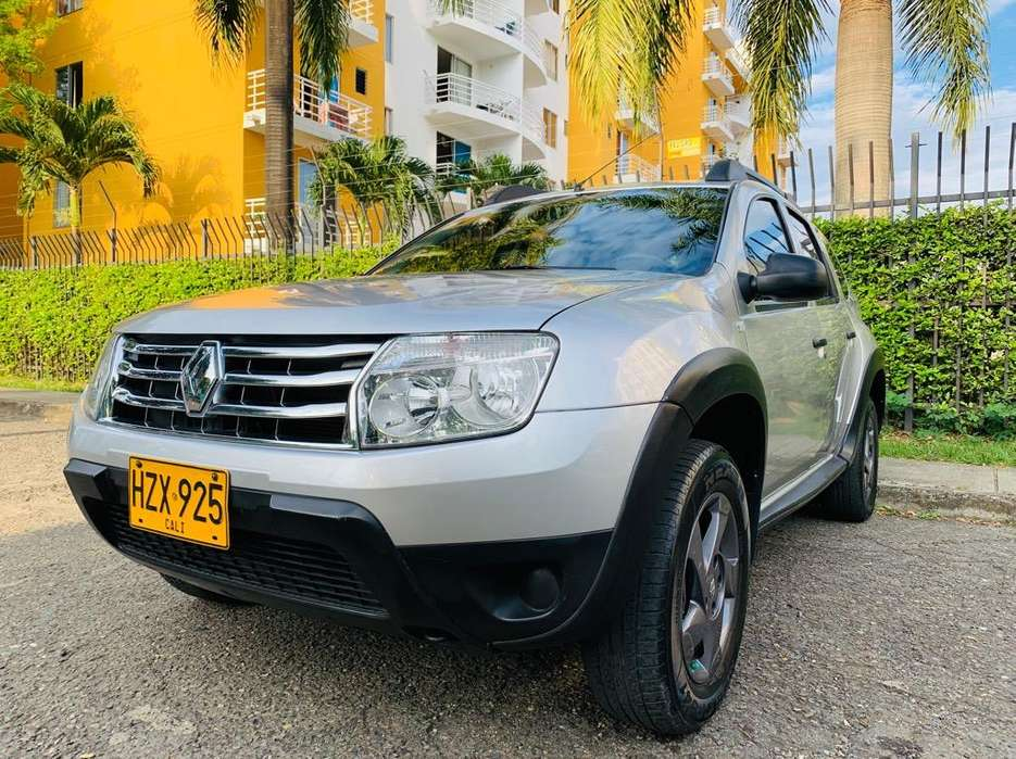 Renault Duster 2015 - 48000 km