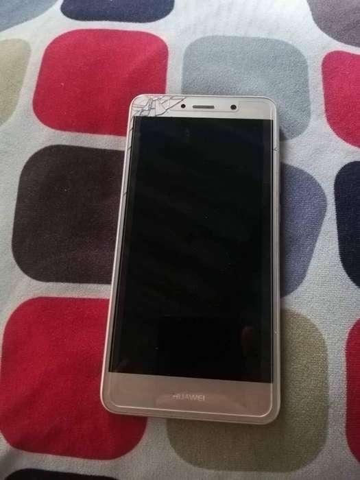 Huawei Y7 Prime Fisura
