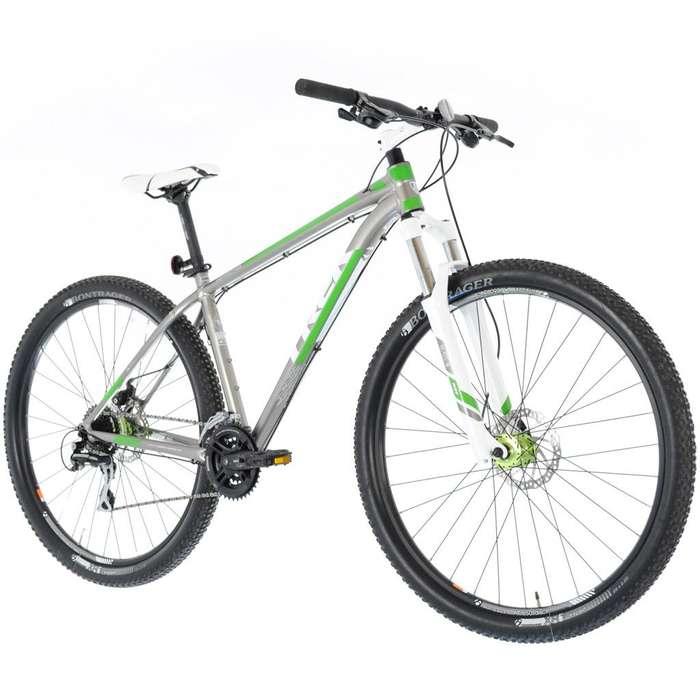bicicletaX-Caliber 5